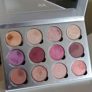 Pur Visionary eyeshadow palette